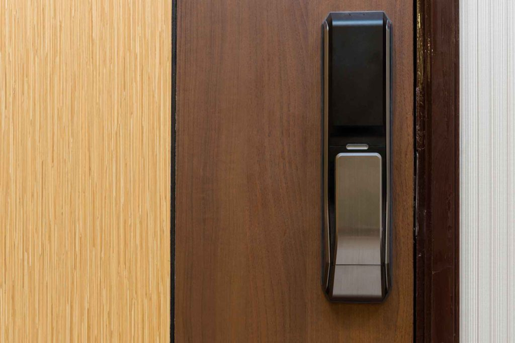How to Choose the Right Entry Door?