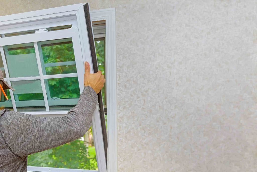 What do I need to know before replacing windows?