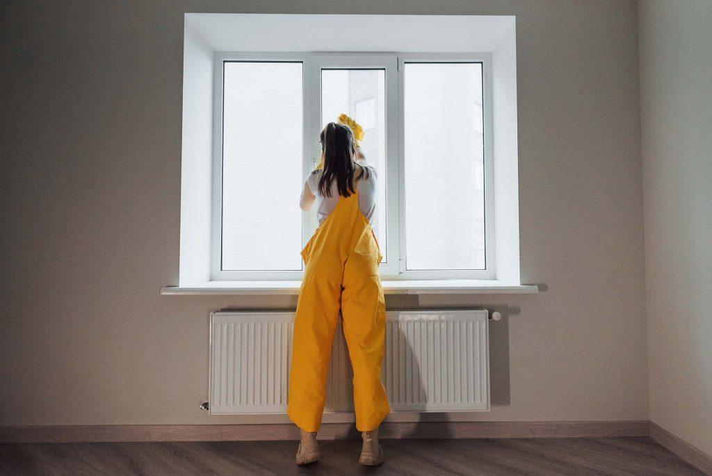 Window Cleaning Tips and Tricks